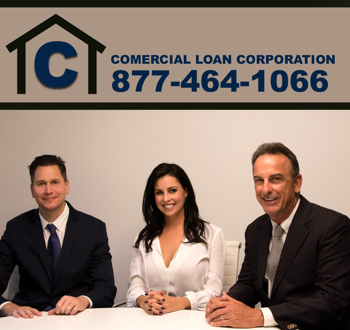 Commercial Loan Corporation - California Private Money Lender