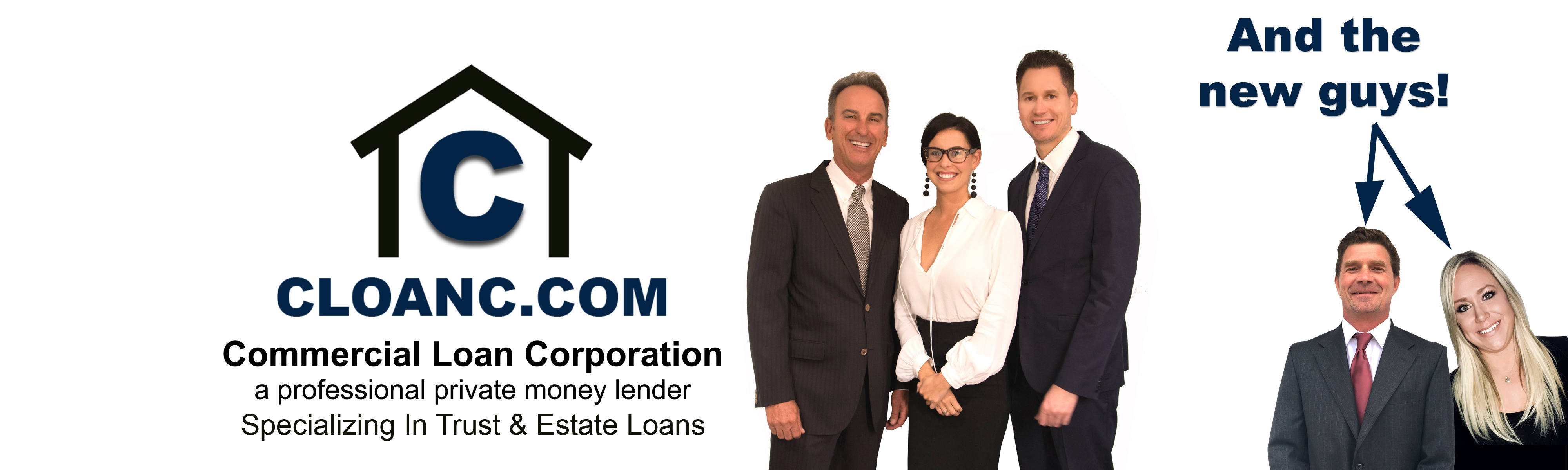 California Trust & Estate Loans